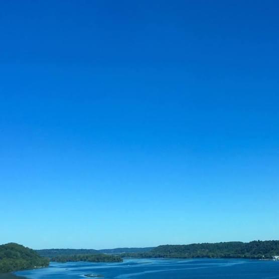Crossing the Susquehanna