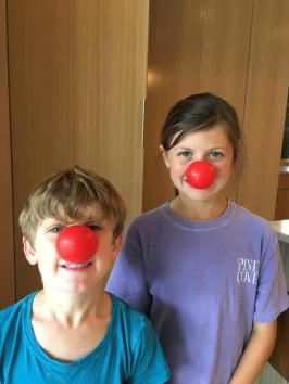 Red Nose Day