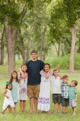 Our Family - Dallas Summer 2017-131