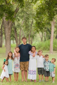 Our Family - Dallas Summer 2017-132