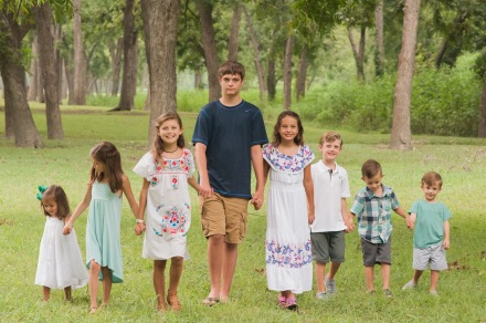 Our Family - Dallas Summer 2017-147