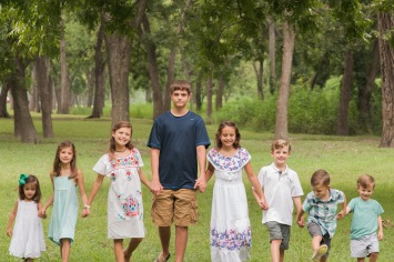 Our Family - Dallas Summer 2017-148