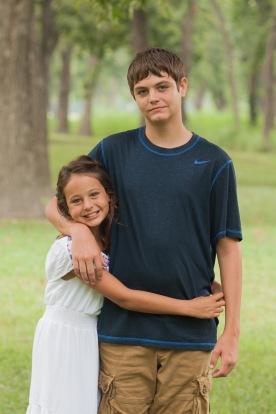 Aidan and Ally
