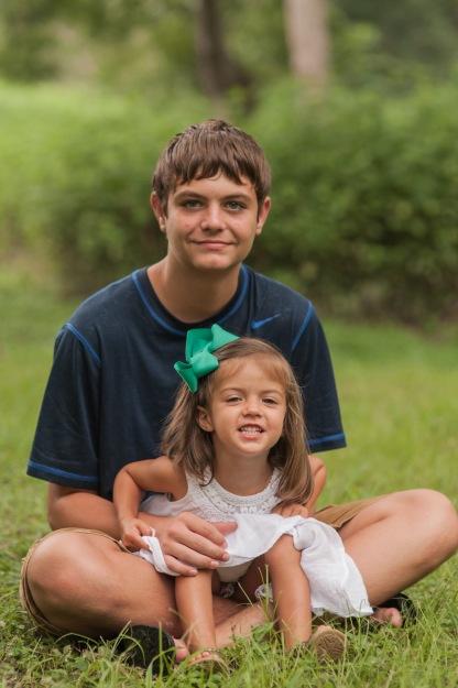 Aidan and Ada