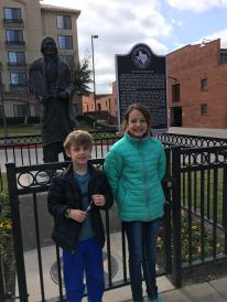 Fascinated by Quanah Parker