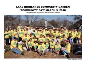 LHCG MAR 3 2018 COMMUNITY DAY-2