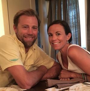 Miles and Sarah