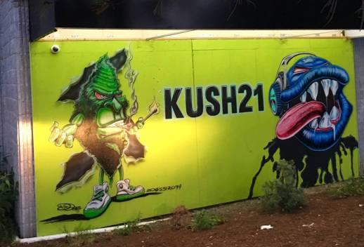 Kush21