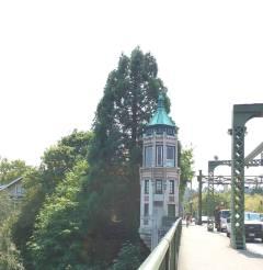 Montlake Bridge