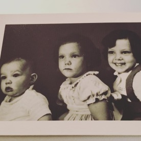 Joe, Kathi, Jane (age 4)
